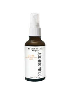 anti cellulite slim firm massage oil