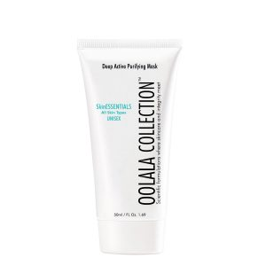 deep active purifying mask