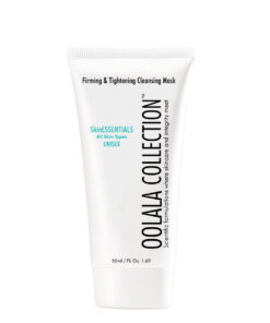 firming tightening cleansing mask