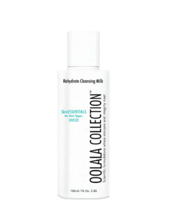 rehydrate cleansing milk